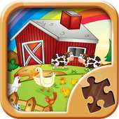 Jigsaw Puzzles for Kids - Fun Puzzles 7.12