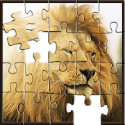 Jigsaw Puzzles Animals - Puzzle 3.4