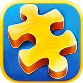 Jigsaw Puzzles World (Classic Puzzle Games) 2.4