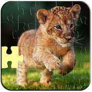 Baby Animals Jigsaw Puzzles 4.2
