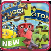 Jigsaw Chuggi Kids 1.0