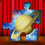 Space Jigsaw Puzzles for Kids 1.0.0