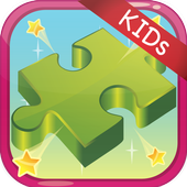 Epic Jigsaw Puzzles: kids free 1.0.0