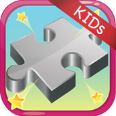 Jigsaw Magic Puzzle Child kids 1.0.0