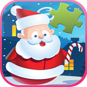 Merry Christmas Jigsaw for kid 1.0.0