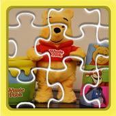 Jigsaw Winnie Puzzle Toys 1.0