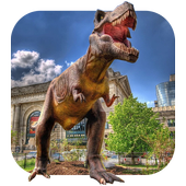Dinosaur Jigsaw 1.3
