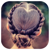 French braids 1.2