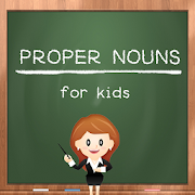 Proper Nouns For Kids 1.2