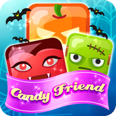 Candy Friend Helloween Party 2018 1.0.1