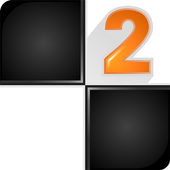 Piano 2 : Tap Black Tiles 4 1.0.2