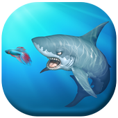 Feed Hungry Fish 3D 1.1
