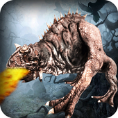 Shoot Monsters : Save Woods 1.1 android application apk free
