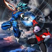 Goku vs Jiren Wallpaper 4.0