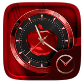 RedApple GO Clock Themes 3.3.1