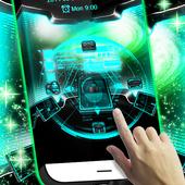 3D Locker Technology Theme 1.282.1.101
