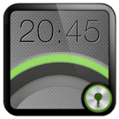 Sense Green Go Locker theme 1.01