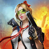 Last X:  One Battleground One Survivor 1.0.6