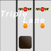 Triple Lane 1