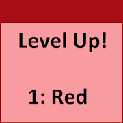 Level Up 1: Red 1.1