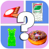 Candy Quiz - Become a candy expert 1.0