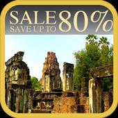 Cambodia Hotels Booking Cheap 1.0