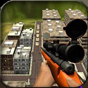 Sniper Military Attack 1.0