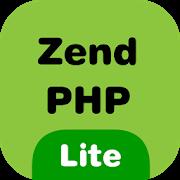 Zend PHP Practice Exam Lite 1.0.3