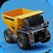 Crash vs Drift race.io 0.1