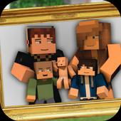 Mod Alive for MCPE 1.0