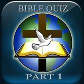 Bible Scholars Quiz Part 1 1.1