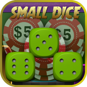 Casino Small Dice Game 1.0