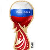 Copa Mundial de Futbol, Rusia 2018 3.0