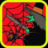 spider witch 1.0.1