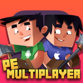 Multiplayer PE For Minecraft 1.0