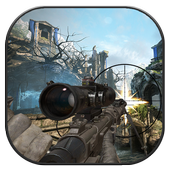 🔫Sniper Shooting 3D Assassin 1.10
