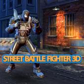 Dark Venom : Street Battle Fighter 1.0