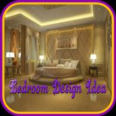 Bedroom Design Idea 1.0