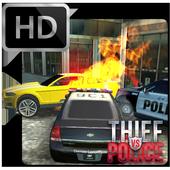 THIEF VS POLICE 1.4