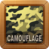 Camouflage Wallpapers 1.6.9