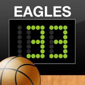 JogoCast Basketball Scoreboard 1.7.0