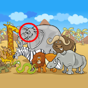 Find 7 Differences Game 1.0.0.0