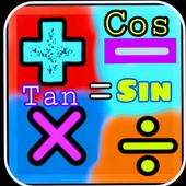 Simple Arithmetic Calculator 1.3