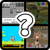 Guess the video game! 3.1.2dk
