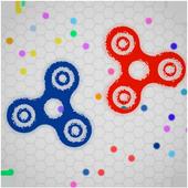 Spinner.io : Spinz Battle
