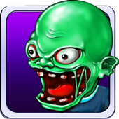 Zombie defense: death invaders 1.8