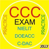 CCC Exam 1.0