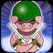 War Piggy: Jetpack Pig Warrior 1.0.14