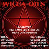 Wicca Oils 1.0