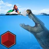Crocodile attack Simulator Wild 1.2